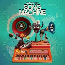 Song Machine Season One: Strange Timez - Gorillaz