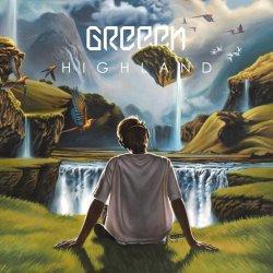Highland - Greeen