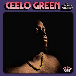 Ceelo Green Is Thomas Callaway - Cee-Lo Green