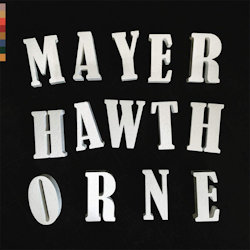 Rare Changes - Mayer Hawthorne