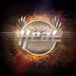 H.E.A.T II - H.E.A.T