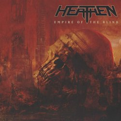 Empire Of The Blind - Heathen