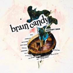 Brain Candy - Hockey Dad