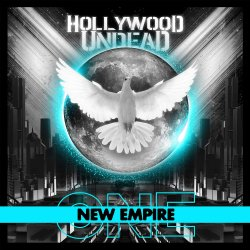 New Empire - Vol. 1 - Hollywood Undead