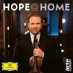 Hope At Home - Daniel Hope