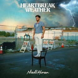 Heartbreak Weather. - Niall Horan