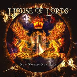 New World - New Eyes - House Of Lords