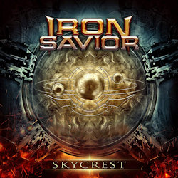 Skycrest - Iron Savior