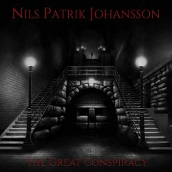 The Great Conspiracy - Nils Patrik Johansson