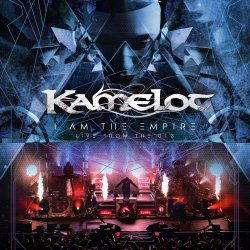 I Am The Empire - Live From The 013 - Kamelot