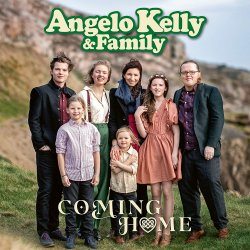Coming Home - {Angelo Kelly} + Family