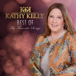 Best Of - My Favourite Songs - Kathy Kelly