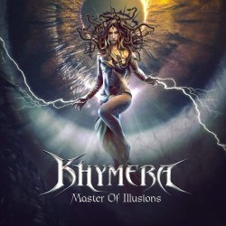 Master Of Illusions - Khymera