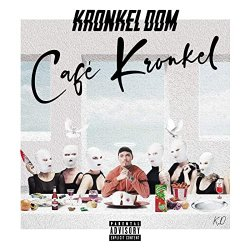 Cafe Kronkel - Kronkel Dom