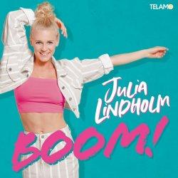 Boom! - Julia Lindholm