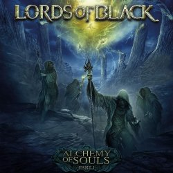 Alchemy Of Souls - Part 1 - Lords Of Black