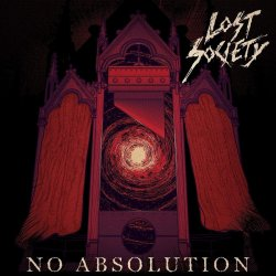 No Absolution - Lost Society