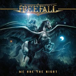 We Are The Night - Magnus Karlsson
