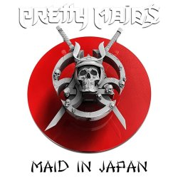 Maid In Japan - Pretty Maids