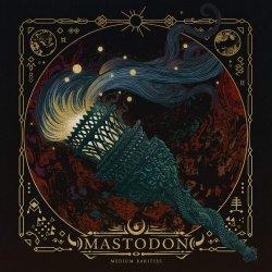 Medium Rarities - Mastodon