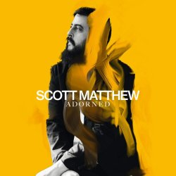 Adorned - Scott Matthew