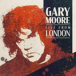 Live From London. - Gary Moore