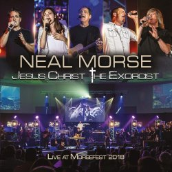 Jesus Christ The Exorcist - Live At Morsefest 2018 - Neal Morse