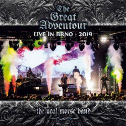 The Great Adventour - Live In Brno - 2019 - Neal Morse Band