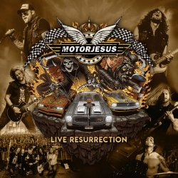 Live Resurrection - Motorjesus