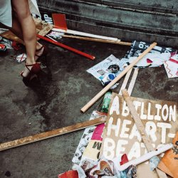 A Billion Heartbeats - Mystery Jets