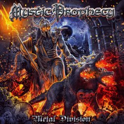 Metal Division - Mystic Prophecy