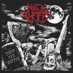 Born In A Coffin - Neck Cemetery