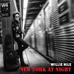 New York At Night - Willie Nile