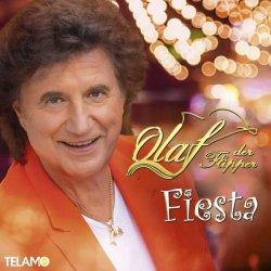 Fiesta - {Olaf}, der Flipper