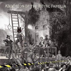 Abolition Of The Royal Familia - Orb