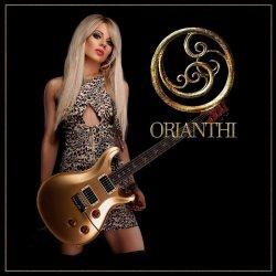 O - Orianthi