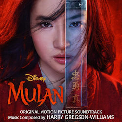 Mulan (2020) - Soundtrack