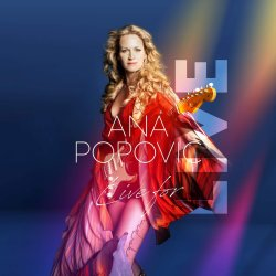 Live For Live - Ana Popovic