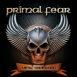 Metal Commando - Primal Fear