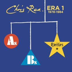 Era 1 - 1978-1984 - Chris Rea