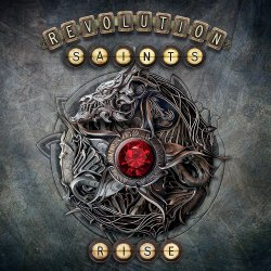 Rise - Revolution Saints