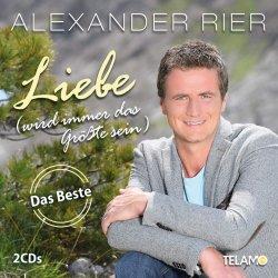 Liebe (wird immer das Größte sein) - Alexander Rier