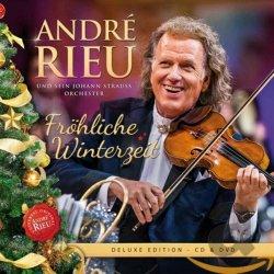 Fröhliche Winterzeit - Andre Rieu