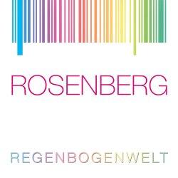 Regenbogenwelt - Marianne Rosenberg