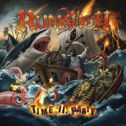 Time II: Party - Rumahoy