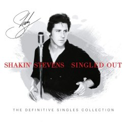 Singled Out - The Definitive Singles Collection - Shakin