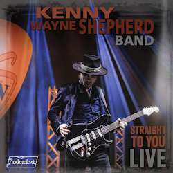 Straight To You - Live - Kenny Wayne Shepherd