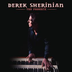The Phoenix - Derek Sherinian
