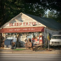 Easy To Buy, Hard To Sell - Sleep Eazys