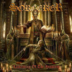 Lamenting Of The Innocent - Sorcerer
